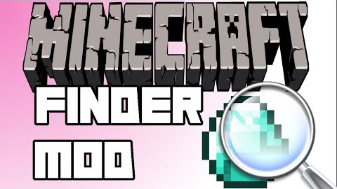 76635  Finder Mod [1.7.2] Finder Mod Download