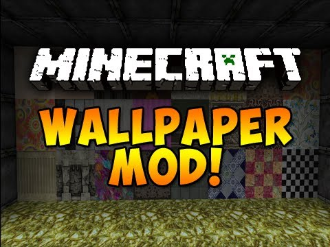 7da32  Wallpaper Mod [1.7.2] Wallpaper Mod Download