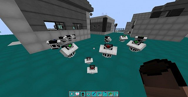 8b139  Surge ultra pack 2 [1.7.10/1.6.4] [32x] Surge Ultra Texture Pack Download