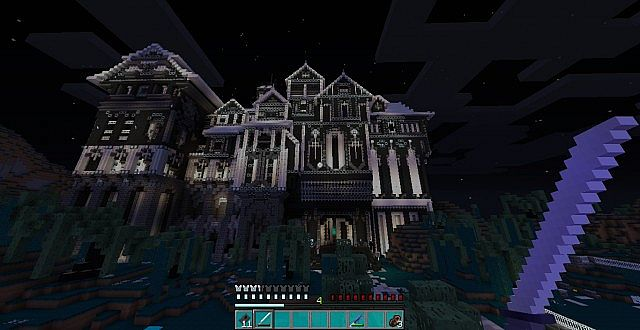 8b139  Surge ultra pack 3 [1.7.10/1.6.4] [32x] Surge Ultra Texture Pack Download