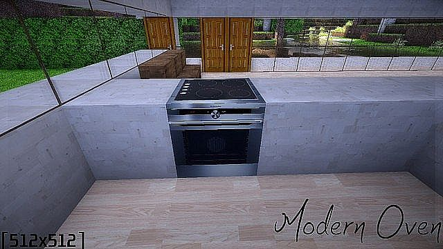 90964  Photo realistic modern hd 4 [1.7.10/1.6.4] [512x] Photo Realistic Modern HD Texture Pack Download