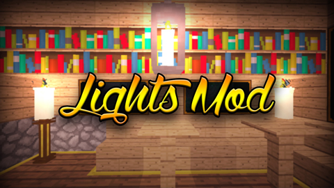 91a35  Lights Mod [1.7.2] Lights Mod Download