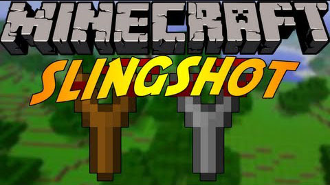 94cee  Slingshot Mod by Grim3212 [1.7.2] Grim3212 Slingshot Mod Download