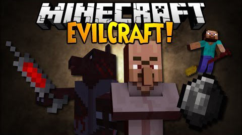 951d6  EvilCraft Mod [1.9] EvilCraft Mod Download