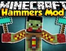 [1.7.2] Hammers Mod Download