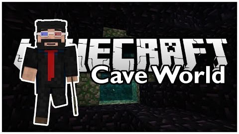 9a6e2  Caveworld Mod [1.7.10] Caveworld Mod Download