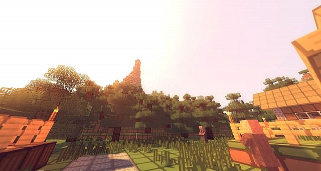 9b73b  Levare resource pack 8 [1.7.10/1.6.4] [16x] Levare Texture Pack Download