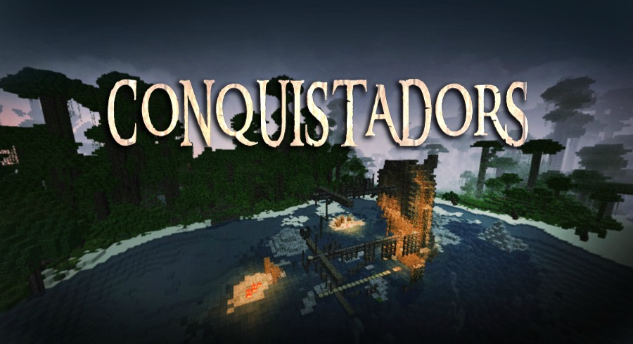 9c5bf  lrtlE8a [1.7.5] Conquistadors Map Download