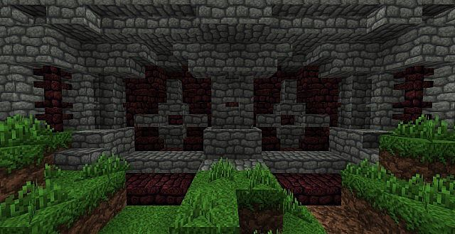 a4874  Arestians dawn fantasy pack 8 [1.7.10/1.6.4] [32x] Arestian's Dawn Fantasy RPG Texture Pack Download