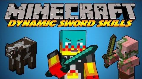 a83af  Dynamic Sword Skills Mod [1.7.10] Dynamic Sword Skills Mod Download