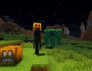 [1.6.4] Crazy Pumpkin Mobs Mod Download