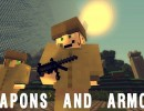 [1.7.10/1.6.4] [16x] World War 2 Texture Pack Download