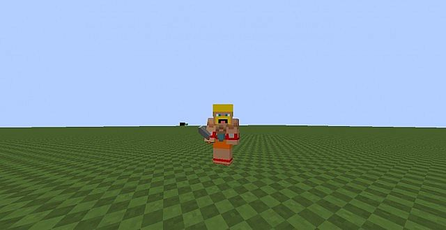 c7bba  Clash of mines resource pack 4 [1.7.10/1.6.4] [32x] Clash of Mines Texture Pack Download