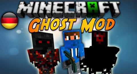 d01b2  Ghost Mod [1.7.2] Ghost Mod Download