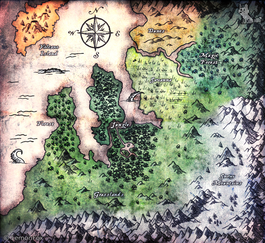 d23c3  83p6 Fantasy Map Download