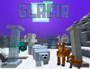 [1.7.2] Glacia Dimension Mod Download