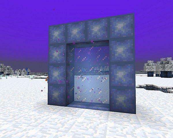 dca37  Glacia Dimension Mod 5 Glacia Dimension Screenshots