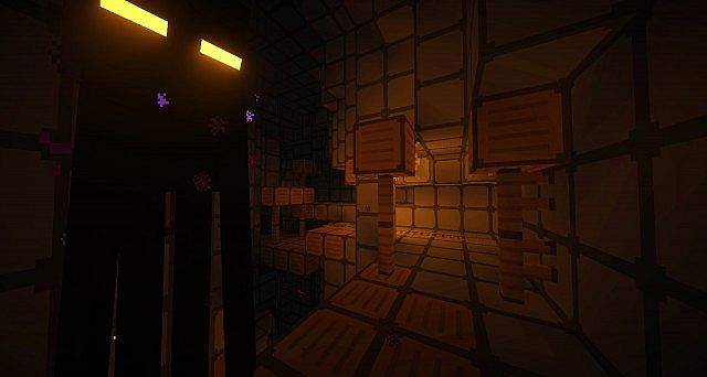 e3a3c  Levare resource pack 6 [1.7.10/1.6.4] [16x] Levare Texture Pack Download