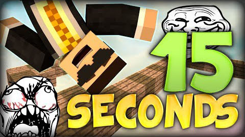 ee93a  15 seconds map [1.8] 15 Seconds Map Download