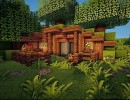 [1.7.10/1.6.4] [32x] Hobbiton Texture Pack Download