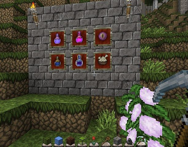 f51aa  Crafteryada resource pack 2 [1.9.4/1.9] [32x] Crafteryada Texture Pack Download