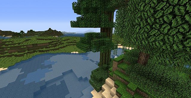 f51aa  Crafteryada resource pack 3 [1.9.4/1.9] [32x] Crafteryada Texture Pack Download