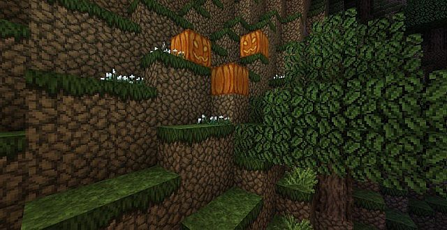 f51aa  Crafteryada resource pack 4 [1.9.4/1.9] [32x] Crafteryada Texture Pack Download