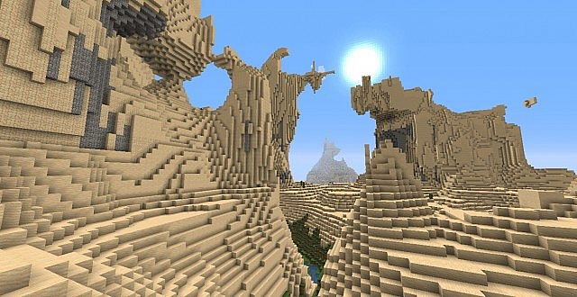 f51aa  Crafteryada resource pack 5 [1.9.4/1.9] [32x] Crafteryada Texture Pack Download