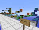 fadc2  15 seconds map 21 130x100 Minecraft   More Pistons Mod   Bouncy Castles!