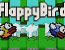 [1.8] Dudelcraft Flappy Bird Map Download
