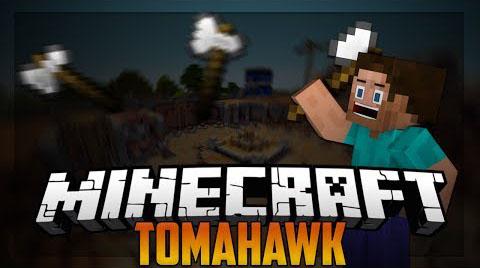 0430c  Tomahawk Mod [1.7.10] Tomahawk Mod Download