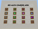 [1.7.2] So Much Armor Mod Download