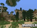 [1.7.10] Enhanced Biomes Mod Download