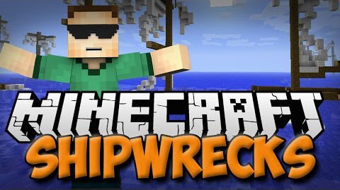 1a69c  Shipwrecks Mod [1.7.10] Shipwrecks Mod Download