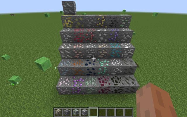 23fc3  OresPlus Mod 1 OresPlus Screenshots