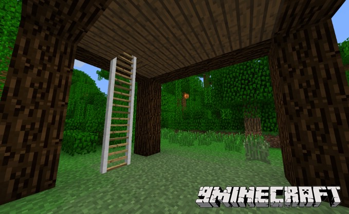 35782  Ladders Mod 1 Ladders Screenshots
