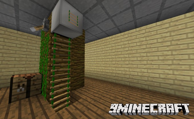 35782  Ladders Mod 2 Ladders Screenshots