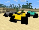 [1.7.2] All-terrain Vehicle (ATV) Mod Download