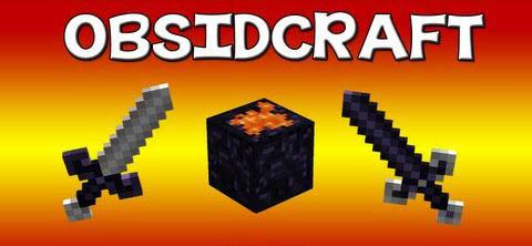 42f96  ObsidCraft Mod [1.7.10] ObsidCraft Mod Download