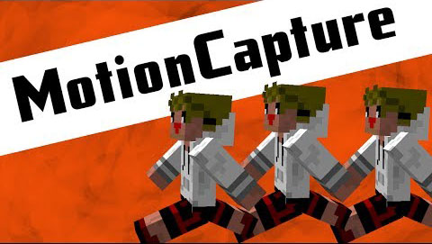 4cc7c  Motion Capture Mod [1.7.2] Motion Capture Mod Download
