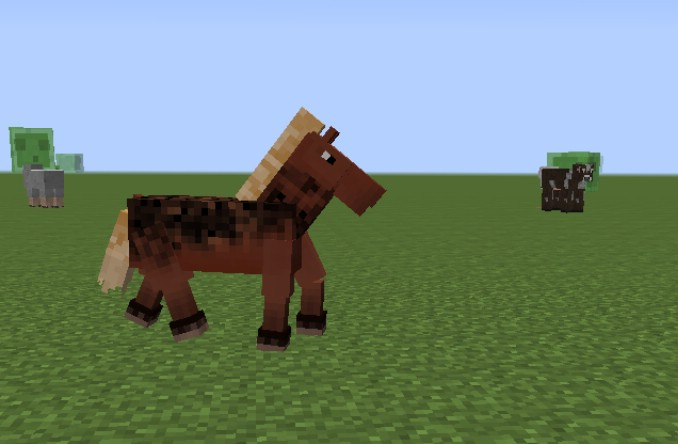 5c649  Better Horses Mod 2 Better Horses Screenshots
