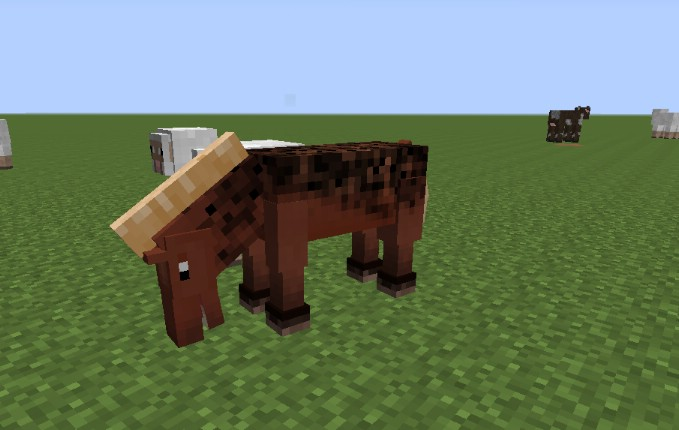 5c649  Better Horses Mod 6 Better Horses Screenshots