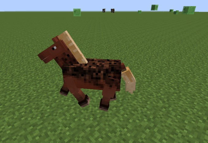9e22c  Better Horses Mod 4 Better Horses Screenshots