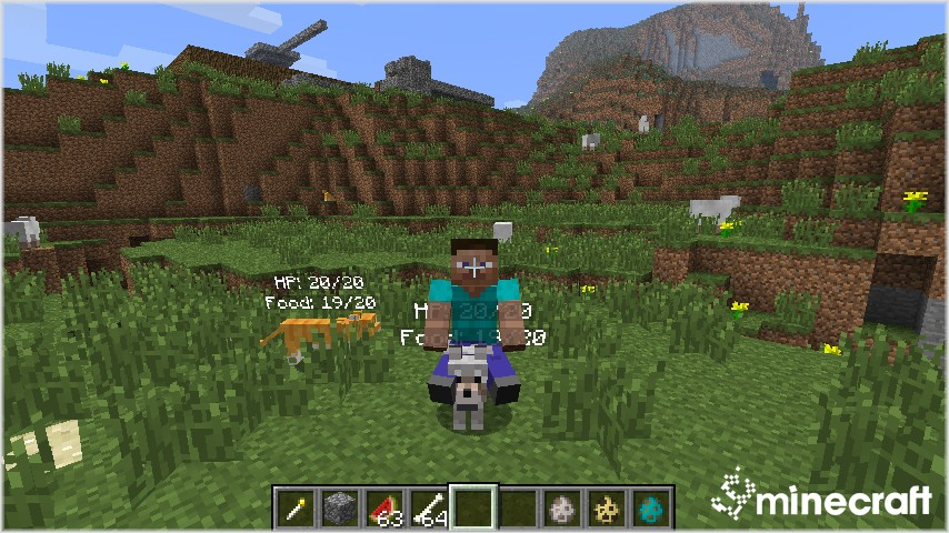 1 7 10 Useful Battle Pets Mod Download Minecraft Forum