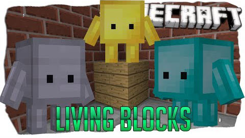 a012b  Blokkit Mod [1.6.4] Blokkit Mod Download