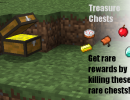 [1.7.2] Treasure Chest Mod Download