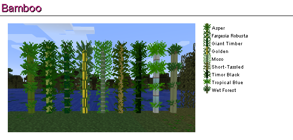 a5a8a  FvRf5o5 Plant Mega Pack Screenshots and Recipes