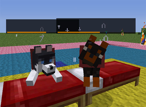 aa407  Dog Cat Plus Mod 3 Dog Cat Plus Screenshots