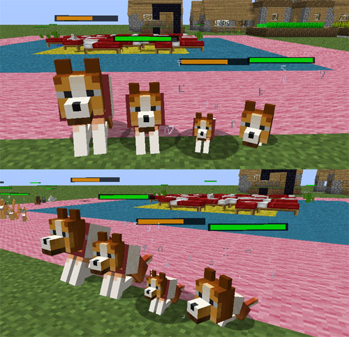 aa407  Dog Cat Plus Mod 4 Dog Cat Plus Screenshots