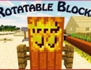 [1.7.10] Rotatable Blocks Mod Download